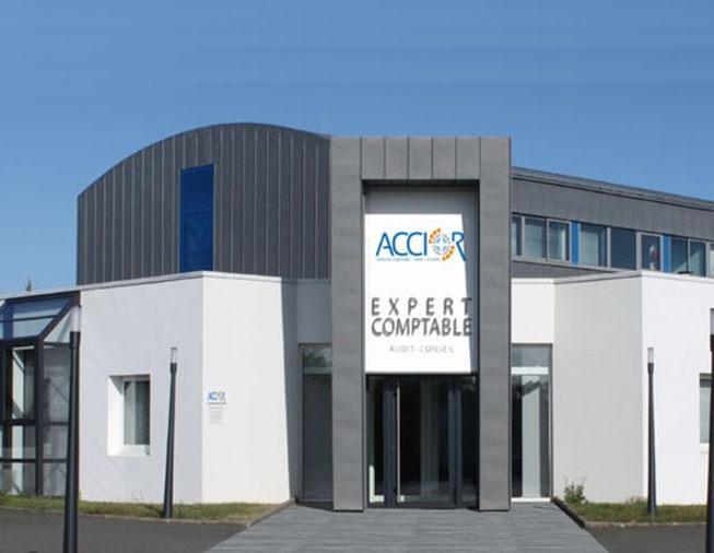 Implantation - 2 sites en Vendée | cabinet comptable aux Sables d'Olonne et à La Roche sur Yon