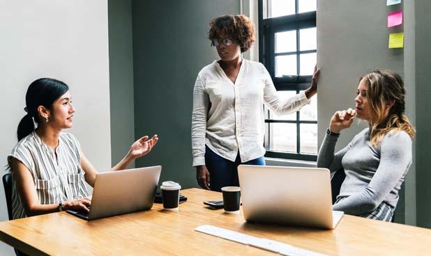 Nos solutions de formation | cabinet comptable aux Sables d'Olonne et à La Roche sur Yon