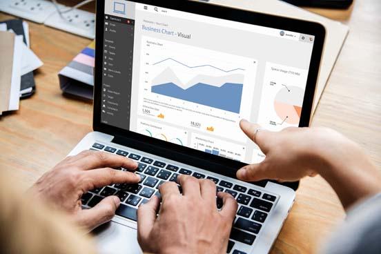 Solutions informatique | cabinet comptable aux Sables d'Olonne et à La Roche sur Yon