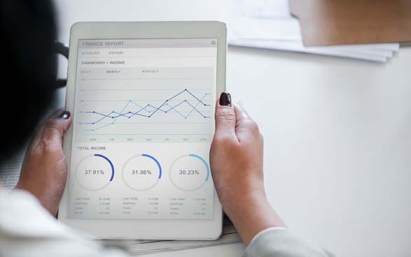 Nos solutions en ligne | cabinet comptable aux Sables d'Olonne et à La Roche sur Yon