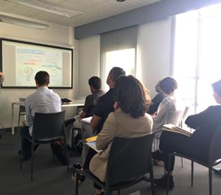 Réunion d'informations pour les créateurs d'entreprise | cabinet comptable aux Sables d'Olonne et à La Roche sur Yon