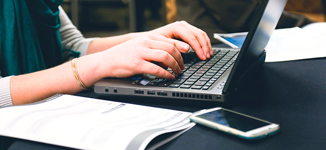 Offre digitale comptabilité et paie en ligne | cabinet comptable aux Sables d'Olonne et à La Roche sur Yon