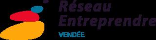 Réseaux et partenaires - Réseau Entreprendre Vendée | cabinet comptable aux Sables d'Olonne et à La Roche sur Yon