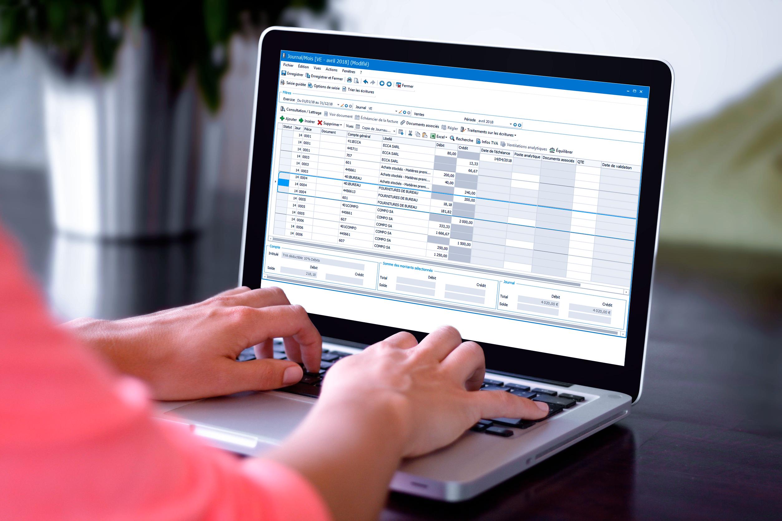 Actualités formation - comptabilité informatisée | cabinet comptable aux Sables d'Olonne et à la Roche sur Yon