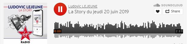 NOSCO, jeu de société créé par ACCIOR - interview de Priscillia Barbeau sur Virgin Radio Vendée   cabinet comptable aux Sables d'Olonne et à La Roche sur Yon