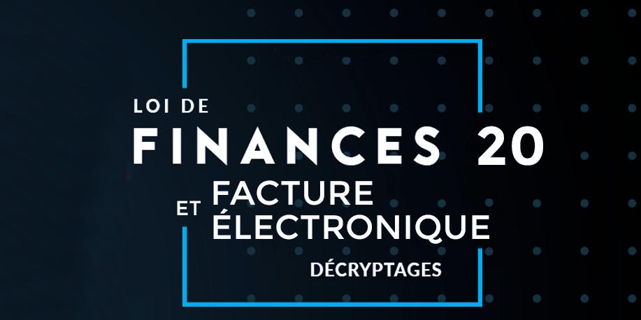 Loi de Finances 2020 | cabinet comptable aux Sables d'Olonne et à La Roche sur Yon