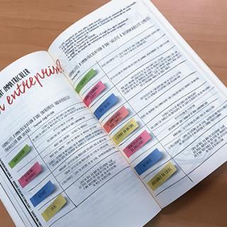 Guide de la création d'entreprise - immatriculation | cabinet comptable aux Sables d'Olonne et à La Roche sur Yon