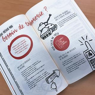 Guide de la création d'entreprise trésorerie | cabinet comptable aux Sables d'Olonne et à La Roche sur Yon