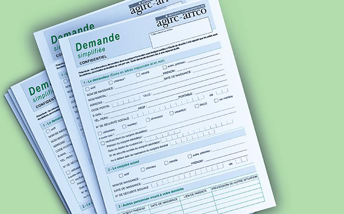 Aide-AGIRC-ARRCO | cabinet comptable aux Sables d'Olonne et à la Roche sur Yon