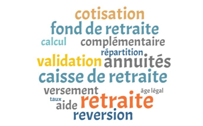 Cotisations retraite | Accior cabinet comptable aux Sables d'Olonne et à la Roche sur Yon