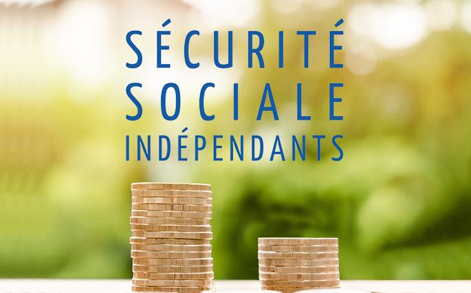 sécurité sociale des indépendants | cabinet comptable les sables d'olonne et la roche sur yon