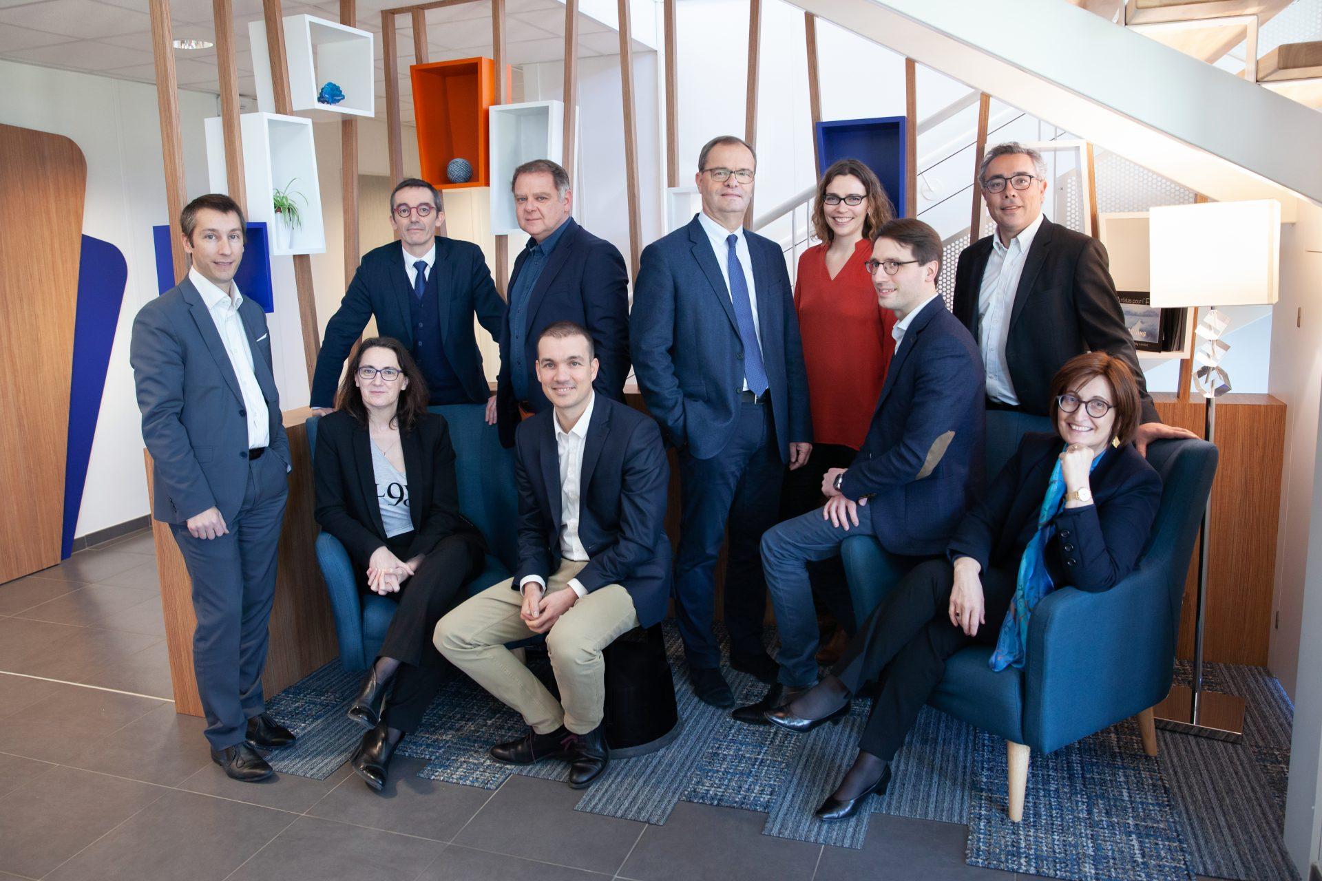 ACCIOR collège d'associés | cabinet comptable Les Sables d'Olonne et La Roche sur Yon